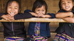Expedição Laos: Minha primeira viagem de