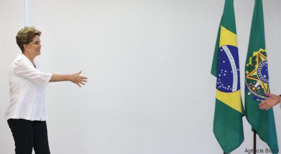 No voto? Deputados contrários ao impeachment de Dilma Rousseff passam a falar em novas