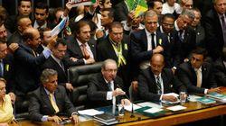 No 17 de abril, o Brasil derrotou uma