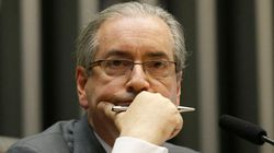 Contas de Cunha na Suíça são 'produto de crime', diz