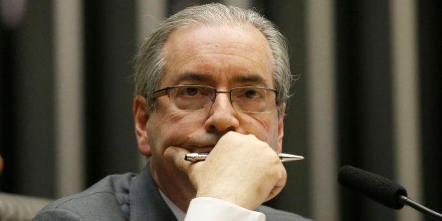 Patrimônio de Cunha cresceu 214% em 12 anos e há indícios de que contas na Suíça são 'produto de crime',...