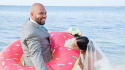 19 ideias de casamento sensacionais que você vai querer