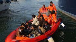Mais uma vez, CENTENAS de refugiados morrem a caminho da