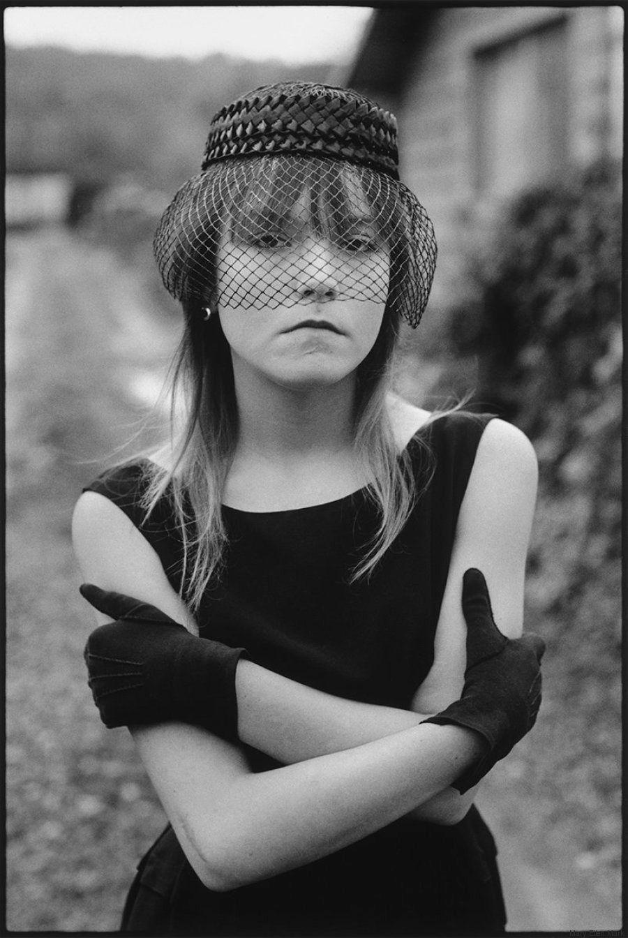 A amizade entre esta menina e uma fotógrafa virou um ensaio tocante sobre