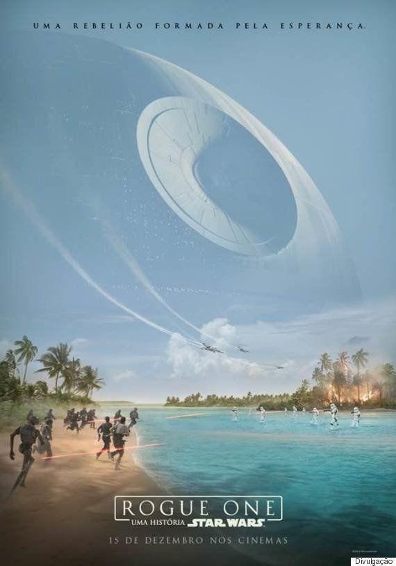 'Star Wars': Diretor e elenco de 'Rogue One' revelam a magia da franquia