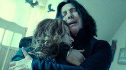 Este vídeo prova que ninguém poderia ter vivido Snape tão bem quanto Alan