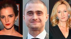 Elenco de 'Harry Potter' homenageia Alan Rickman com mensagens