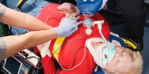 O segredo sobre reanimação cardiorrespiratória (que os médicos querem que você