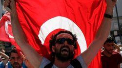 TURQUIA RETOMADA: Premiê turco diz que tentativa de golpe militar