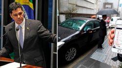 Finalmente! Senador apresenta projeto para regulamentar uso do Uber no
