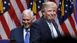 'Criador de empregos' e 'equilibrista de contas': Conheça o vice de Donald