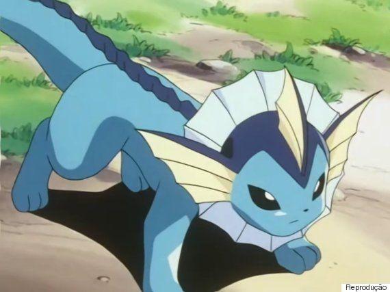 'Pokémon Go': Jogadores causam alvoroço em Nova York para capturar Vaporeon