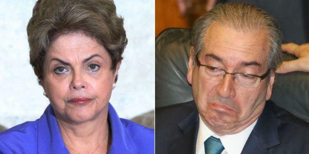 Medo de nova ação no STF faz Cunha paralisar