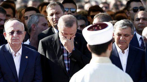 Não espere por paz na Turquia em um futuro