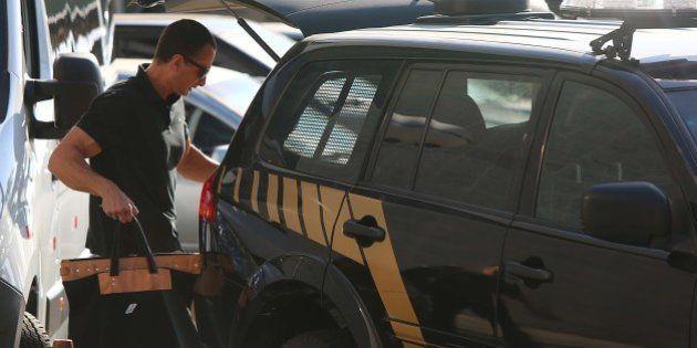 Polícia Federal lança 18ª fase da Lava Jato e envolve contratos do Ministério do