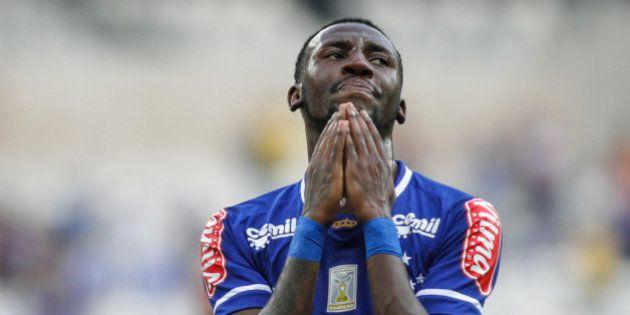 Jogador do Cruzeiro é vítima de racismo nas redes sociais: 'No século 21 ainda existem pessoas dessa