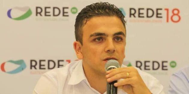 Alvo de ameaça, deputado diz não concordar com acordão do PMDB no