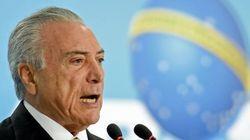 Temer pede ao Itamaraty atenção redobrada a brasileiros desaparecidos em