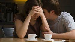 Maridos de pacientes com câncer de mama não buscam ajuda