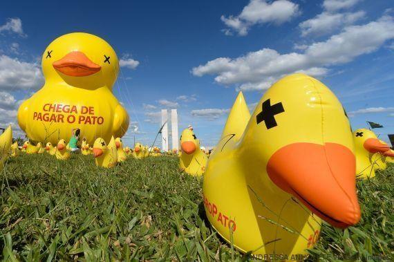 Quem vai pagar o pato? Com dívida de R$ 6,9 bilhões, maior 'caloteiro' do Brasil é diretor da