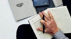 'Diário da Mente' oferece um lugar seguro para que homens falem de suas