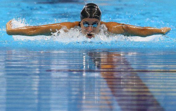 Joanna Maranhão e Twitter: uma aula de posicionamento para os atletas