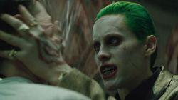 Jared Leto revela que conviveu com psicopatas para viver