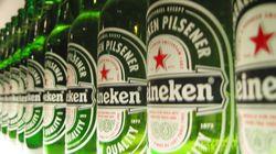 Heineken dá 30% de desconto para quem entregar latas usadas de