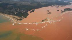 Marinha retira sigilo de estudo sobre lama no Rio