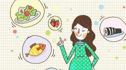 Precisamos derrubar o mito de que grávidas devem 'comer por