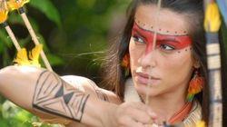 Dia do Índio: 9 representações que definitivamente não deram
