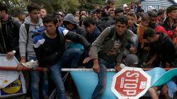 Por US$ 3,4 bilhões, Turquia pode impôr 'bloqueio' a refugiados