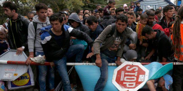 Turquia diz ter progredido em plano sobre imigração mas ainda há