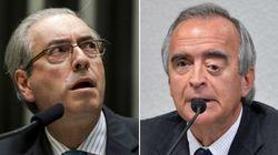Cunha apoiou lobista para receber propina de RS$ 20 mi, acusa