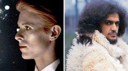 'Bowie foi um dos artistas mais importantes do pop, desde que o rock é