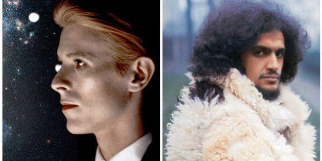 'Bowie foi um dos artistas mais importantes do pop, desde que o rock é rock', escreve