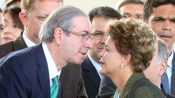 'Eu lamento que seja um brasileiro', diz Dilma sobre denúncias contra