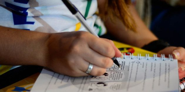 Professores dão dicas aos estudantes para última semana de estudos antes do Enem