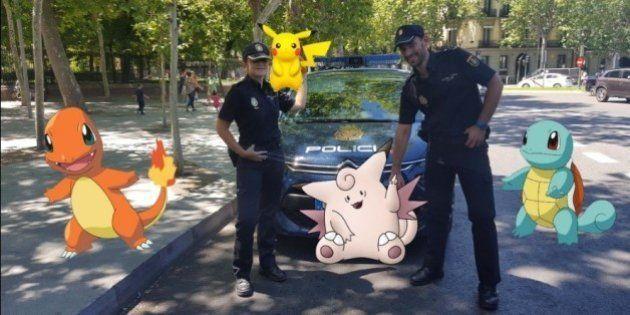 Atenção! Agora existe um manual de segurança para jogar Pokémon