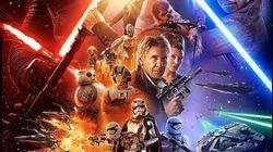 Saiu o pôster de 'Star Wars: O Despertar da Força'. E não são poucas as teorias dos