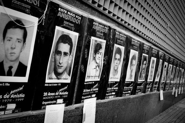 5 relatos que mostram por que é inadmissível homenagear a