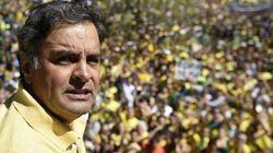 PSDB negocia recuo de Delcídio em delação que inclui Aécio