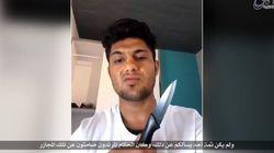 'Vivi na sua terra, onde conspirei contra vocês', diz autor de ataque na