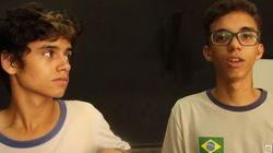 O que querem os estudantes que ocupam 68 escolas no Rio de