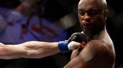 Anderson Silva recebe pena máxima por doping e ainda perde R$ 1,3