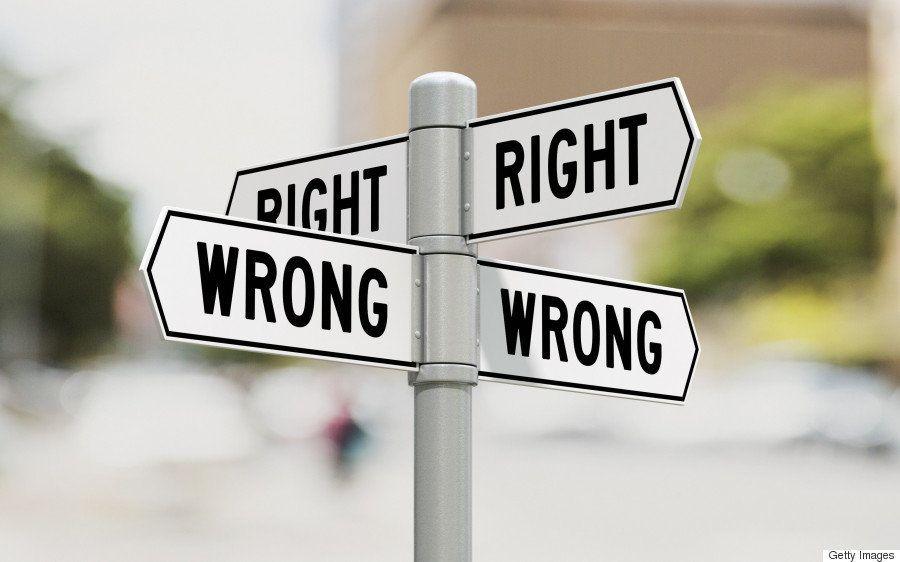 17 conselhos errados que as pessoas