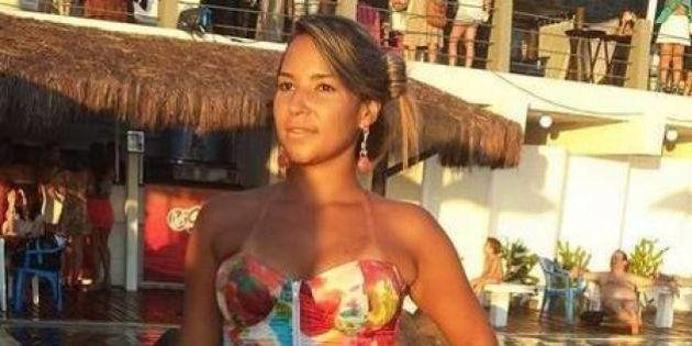 Esta carioca foi violentada e morta por dois homens após