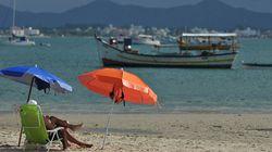SOS FLORIPA: Poluição na praia afasta turista e causa surto de