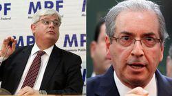 Janot acusa Eduardo Cunha de confundir 'o público com o