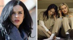 A Netflix tem ótimas notícias sobre 'Jessica Jones' e 'Orange is The New